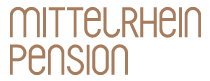 Mittelrhein Pension Logo